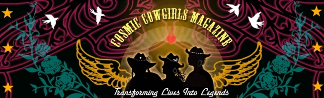Cosmic Cowgirls Magazine