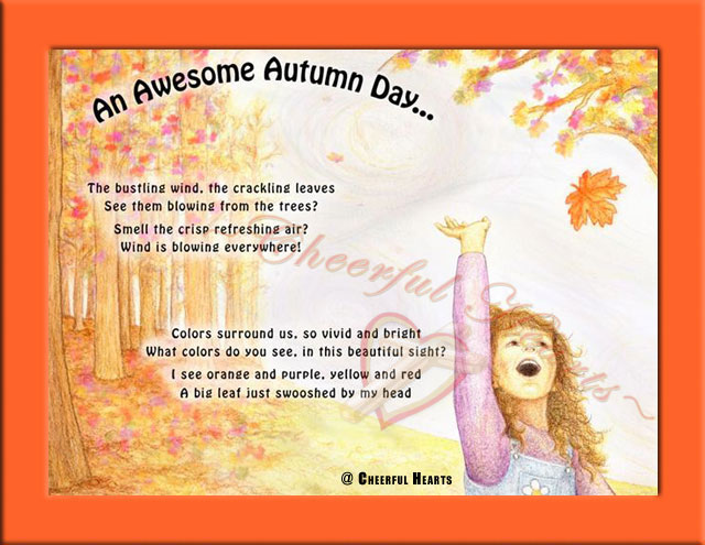 Awesome Autumn Day
