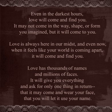 Love-Quote