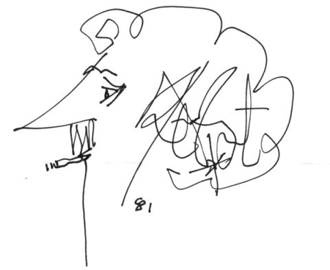 kurt-vonneguts-signature