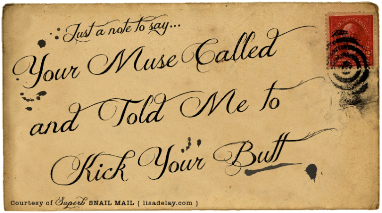 musepostcard