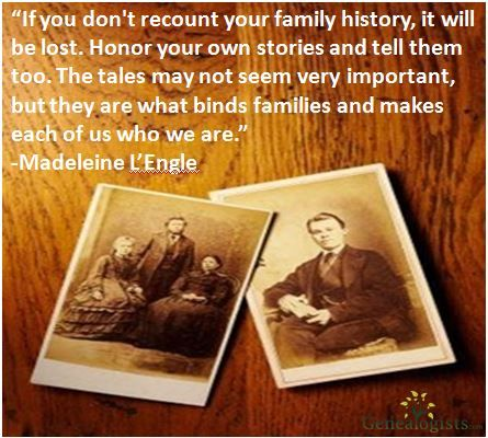 Madeliene L'Engle quote